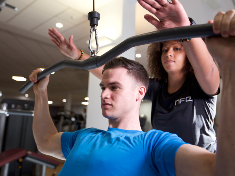 Choosing the best Personal Trainer Courses