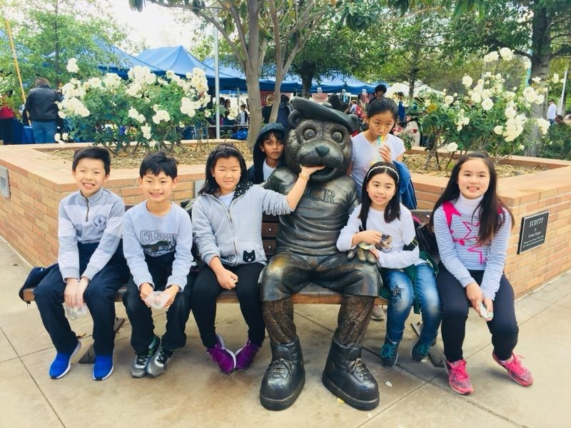 San Jose Schools-Programs and Projects