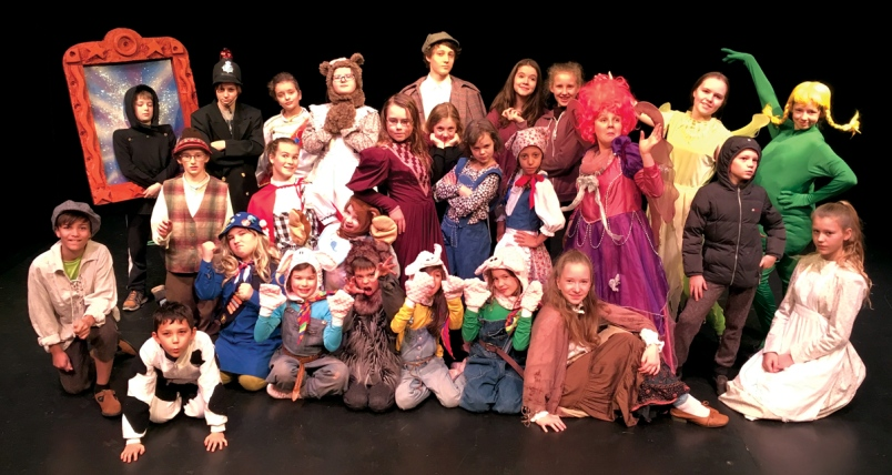 Help your Child to Reach Their Fullest Potential By Enrolling Them in Drama Classes