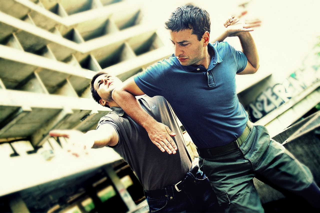 Want To Protect Yourself From Attackers? – Learn Self-Defense